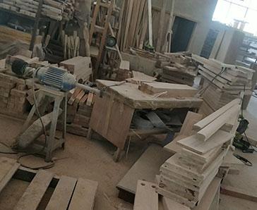 重庆楼梯厂房