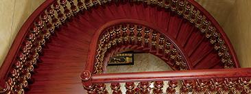 亚博娱乐下载地址楼梯定制
