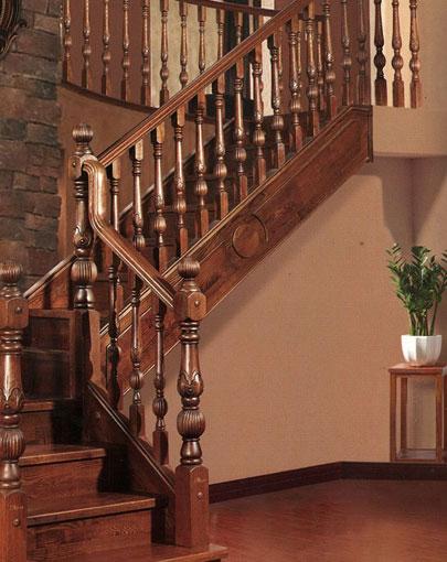 复古复式亚博娱乐下载地址楼梯