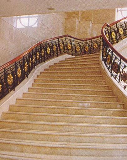 酒店亚博娱乐下载地址楼梯踏步
