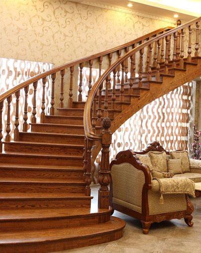 现代别墅亚博娱乐下载地址楼梯